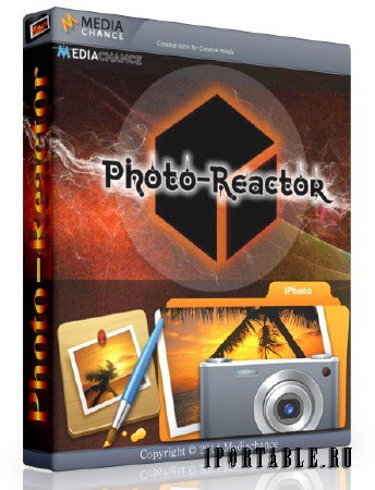 Mediachance Photo-Reactor 1.2.1 Portable by SamDel