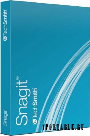 TechSmith Snagit 11.4.0.176 (2014) RUS Portable