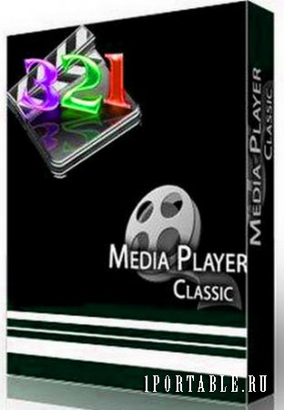 Media Player Classic HomeCinema 1.7.1.366 Portable (32/64 bit) - ������������ �������������� �������������