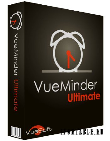 VueMinder Ultimate 11.0.3 Rus Portable by SamDel