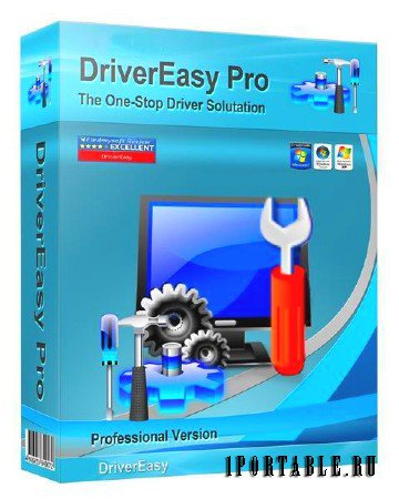 DriverEasy Professional 4.6.6.42258 Portable by SamDel