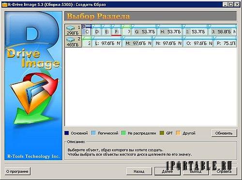 R-Drive Image Full Version Crack - SadeemPC