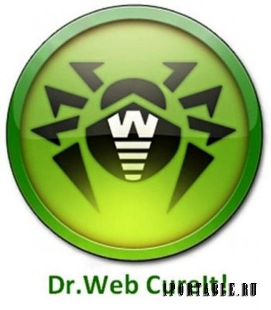 Dr.Web CureIt! 8.0 Rus Portable �� 05.03.2014 - �������� ������������ ������