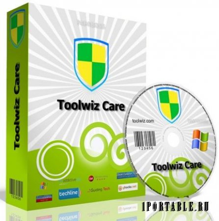 Toolwiz Care 3.1.0.5500 Portable - ����������� ������� � ���� ����