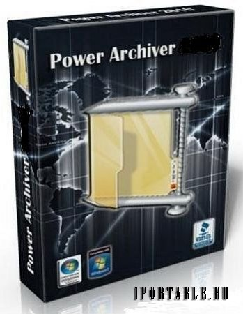 PowerArchiver ToolBox 2013 14.05.01 PortableAppZ - ������������������� ��������� � ������������ �������������