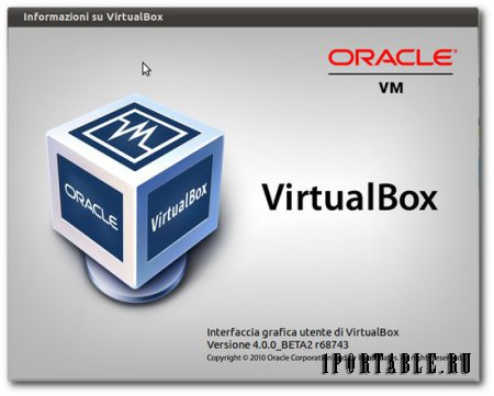 VirtualBox 4.3.12.93733 Rus Portable - ����������� ���������