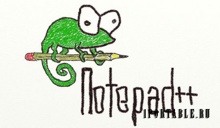 Notepad++ 6.6.3 Rus Portable - ������ � ���������� �������