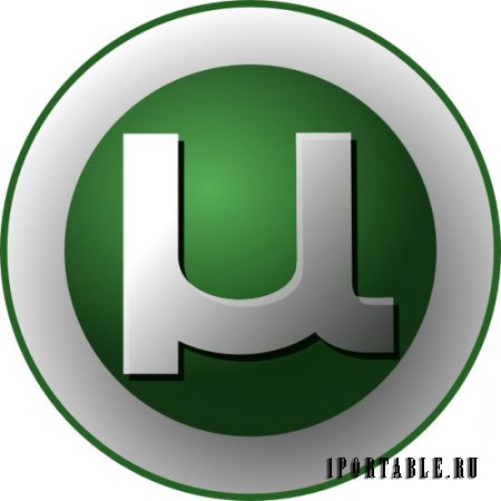 �Torrent 3.4.1.31395 Final Rus Portable - ����� ���������� ������ BitTorrent