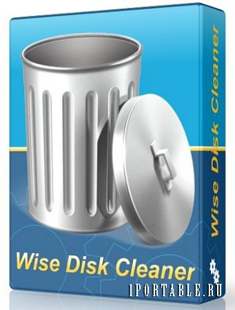 Wise Disk Cleaner 8.11.578 PortableApps - ����������� ������� �������� �����