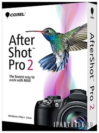Corel AfterShot Pro 2.2.0.1.5 Portable (x86/x64)