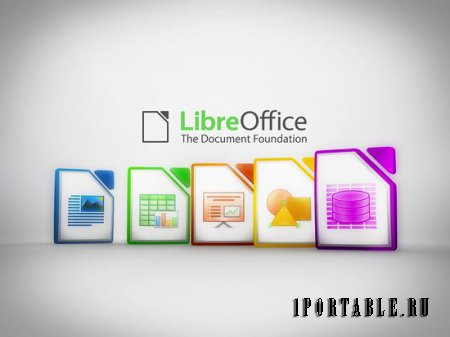 LibreOffice 4.3.0 Rus Portable - ������ ������� �����