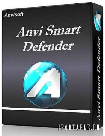 Anvi Smart Defender Free 2.3.0.2789 dc22.08.2014 Portable - ��������� ������ ��������� � ������� � ������ ��������� �������