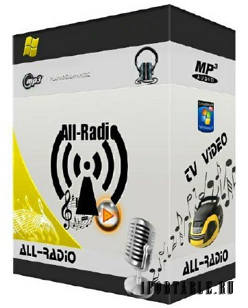 All-Radio 4.24 Rus Portable