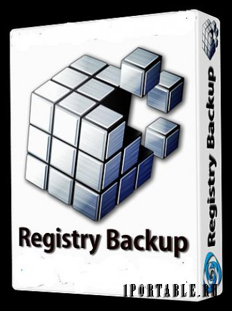 Registry Backup 1.10.0 Portable - ������ ����� ���������� ������� Windows