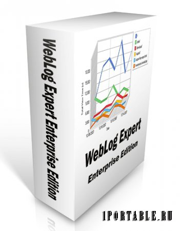 WebLog Expert Enterprise Edition 8.6 portable