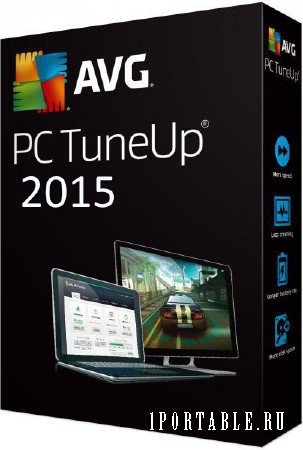 AVG PC TuneUp 2015 15.0.1001.185 Rus Final Portable