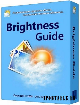 Brightness Guide 2.4 portable by antan