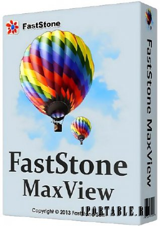 FastStone MaxView 2.8 + Portable