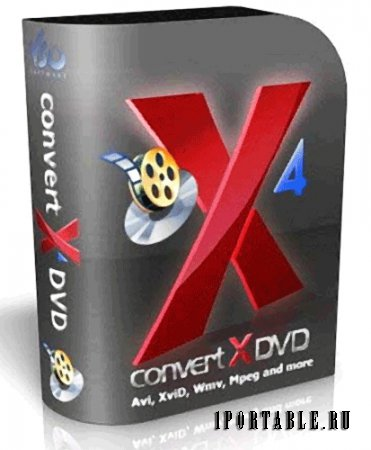 VSO ConvertXtoDVD 5.2.0.42 Final portable by antan