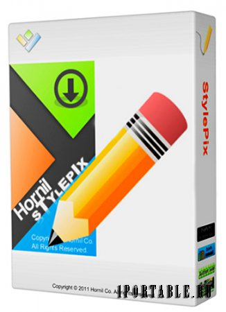Hornil StylePix Pro 1.14.5.0 portable by antan