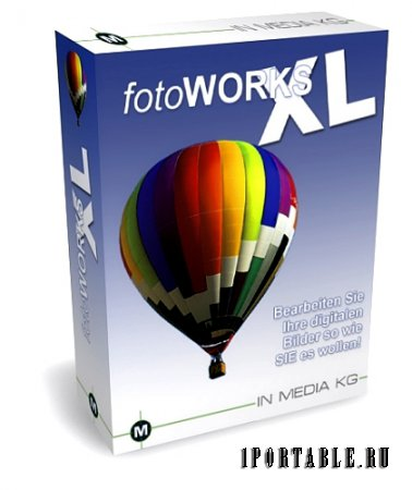 FotoWorks XL 2014 14.0.3 portable by antan