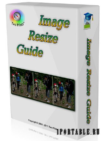 Image Resize Guide 2.2.6 portable by antan