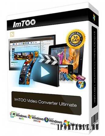 ImTOO Video Converter Ultimate 7.8.6.20150130 portable by antan