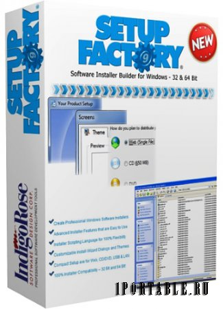 Setup Factory 9.5.0.0 portable by antan