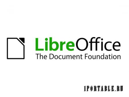 LibreOffice 4.4.1 Rus Portable - ������ ������� �����