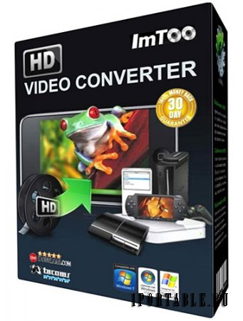 ImTOO HD Video Converter 7.8.7 Build 20150209 portable by antan