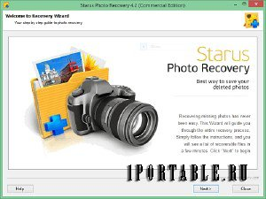 Starus Photo Recovery 4.2 portable by antan