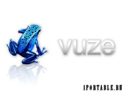 Vuze 5.6.0.0 Rus Portable - ������� BitTorrent-������