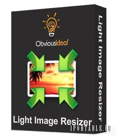 Light Image Resizer 4.6.9.0 Final portable by antan