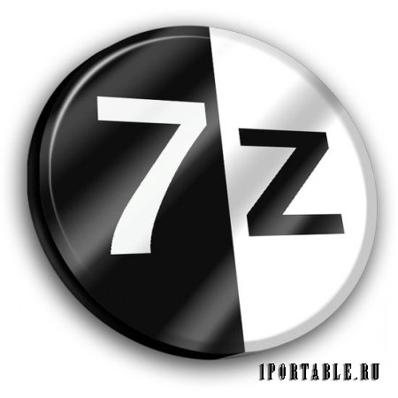 7-Zip 9.38 beta Rus Portable - ������ ���������
