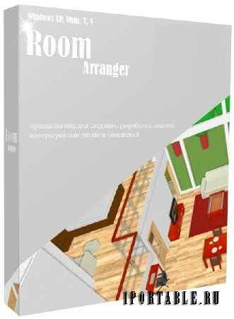 Room Arranger 8.0 Rus Portable by SamDel
