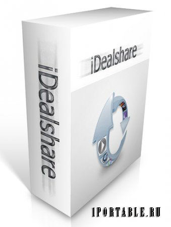 iDealshare VideoGo 6.6.0.5582 portable by antan