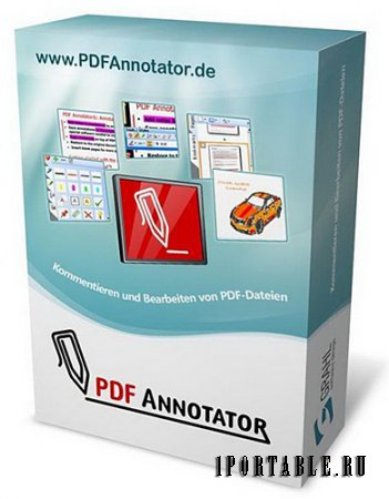 PDF Annotator 5.0.0.508 portable by antan