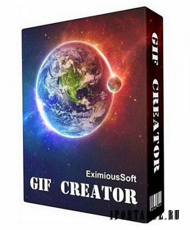 EximiousSoft GIF Creator 7.30 portable by antan