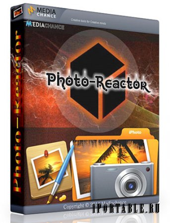 Mediachance Photo-Reactor 1.2.4 DC 22.05.2015 portable by antan