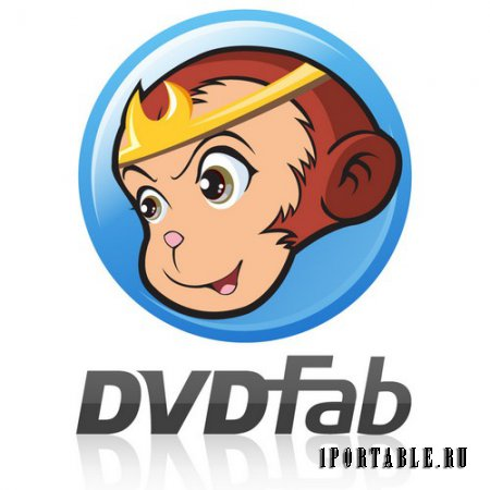 DVDFab 9.2.0.1 Portable by PortableWares