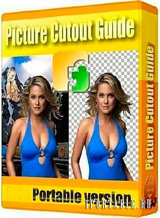 Picture Cutout Guide 3.2.9 portable by antan