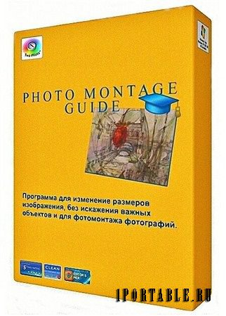 Photo Montage Guide 2.2.9 portable by antan