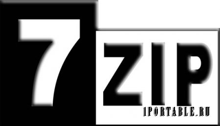 7-Zip 15.05 alpha Rus Portable - ������ ���������