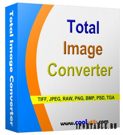 CoolUtils Total Image Converter 5.1.73 portable by antan
