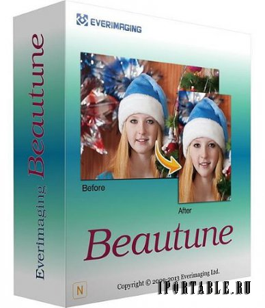 Everimaging Beautune 1.0.4.107 portable by antan
