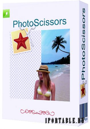 Teorex PhotoScissors 2.1 portable by antan