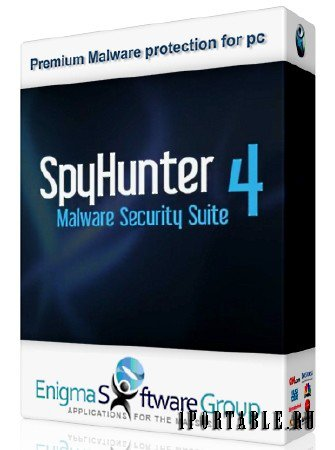 SpyHunter 4.20.9.4533 Final Rus Portable