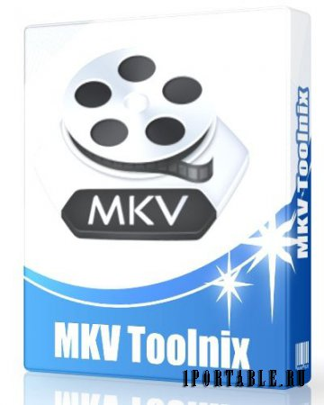MKVToolNix 8.5.0 Final + Portable