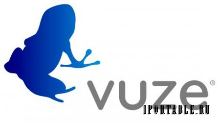Vuze 5.7.0.0 Rus Portable - ������� BitTorrent-������