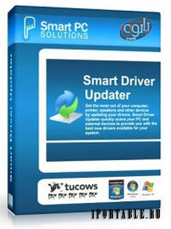 Smart Driver Updater 4.0.5.0 Rus Portable - ���������� ��������� ���������